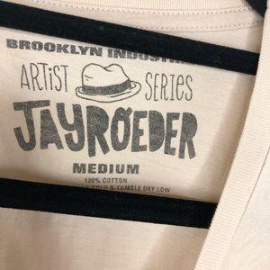 Brooklyn Industries Shirts - 🌻 3/$20 ✻sale✻ Men's M | Viva La Brooklyn Tee